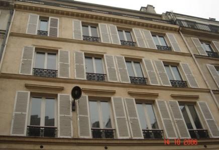 Image for Parigi Multirésidence de l'Elysée 52 rue du Colisée Paris 8 ème