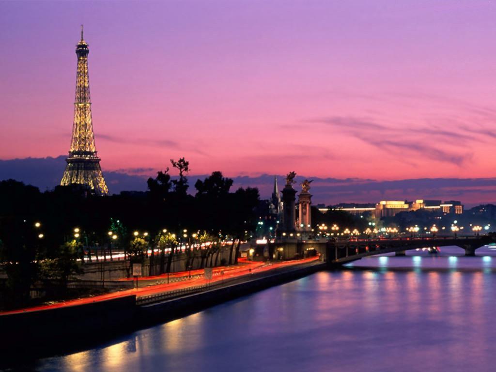 Appartamenti Vacanza Parigi