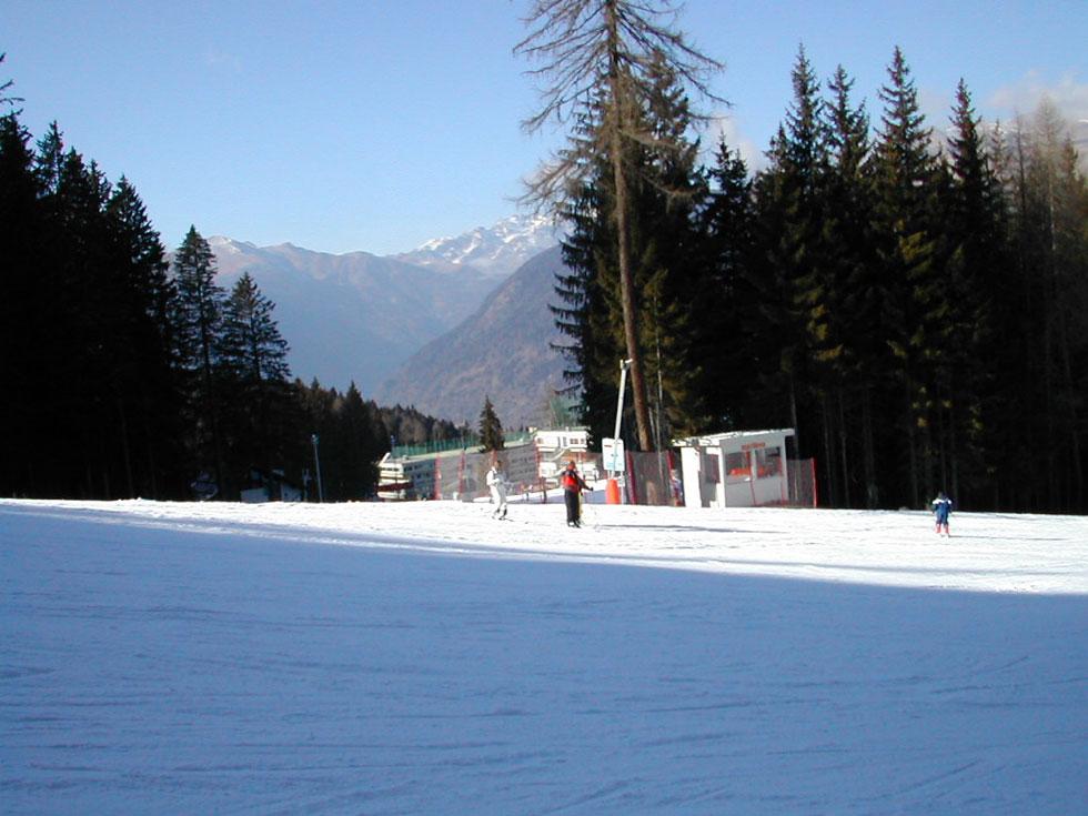 Multipropriet marilleva trentino recidence solaria - Residence sulle piste da sci con piscina ...